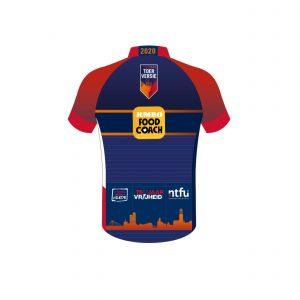 Parcours Vuelta Utrecht